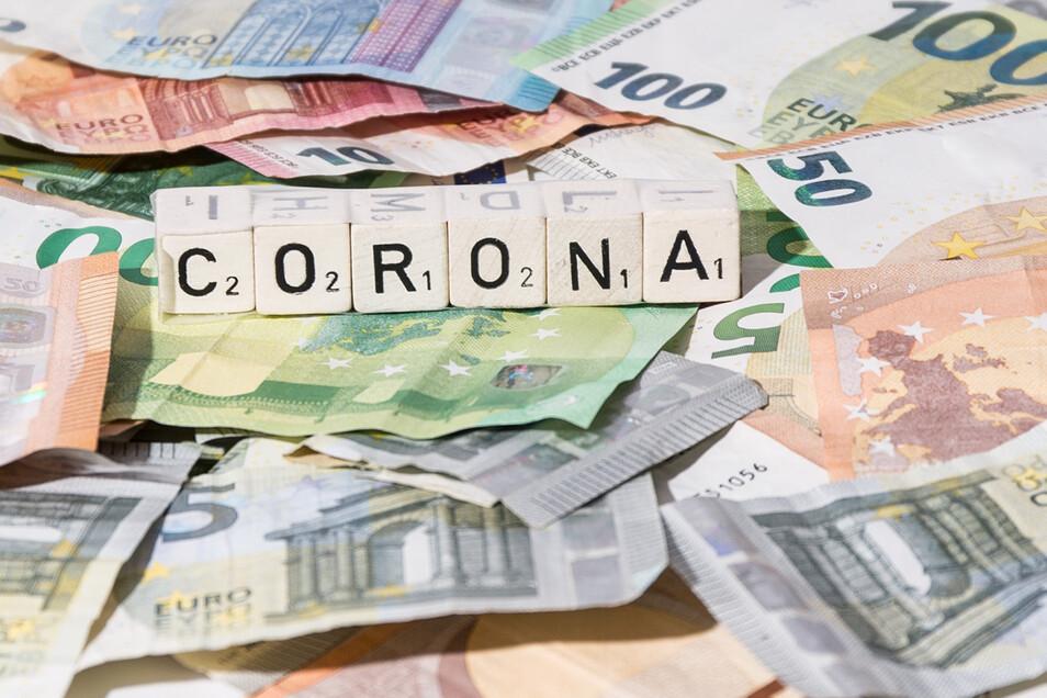 Die Kommunen haben spürbar weniger Einnahmen wegen der Corona-Krise. Großenhain trifft es wegen vergleichsweise moderater Gewerbesteuereinnahmen nicht so hart.