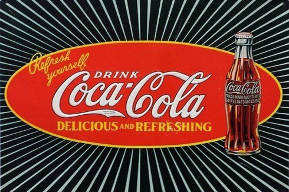 Der Aufstieg von Softdrinks kam in den 20er Jahren: Coco Cola wurde erst nach einer Krise zum Weltkonzern. Auch nach der Corona-Pandemie haben Unternehmen jetzt große Chancen.