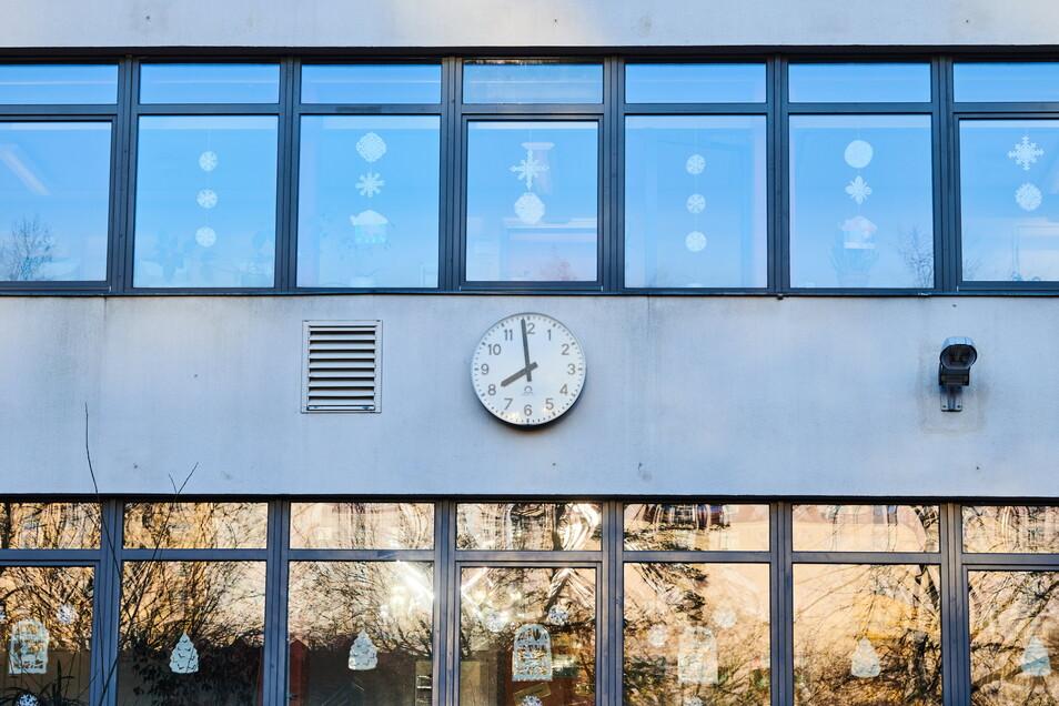 Acht Stunden ab acht: Grundschüler sollen einen Anspruch auf Ganztagsbetreuung bekommen.