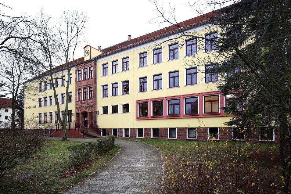 Die Grundschule Gröditz erwartet mehr ABC-Schützen.