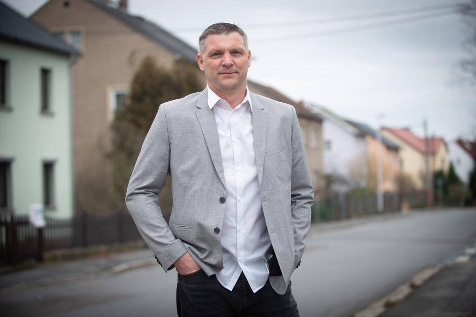 Rico Pfeiffer wird bei der Bürgermeisterwahl am 4. Oktober von der örtlichen CDU unterstützt. Das gab die Partei bekannt.
