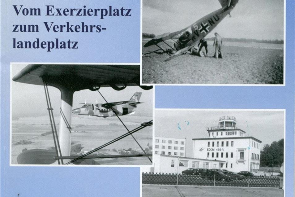 Die historische Abhandlung ist am SZ-Stand auf dem Fest für 8 Euro zu haben.