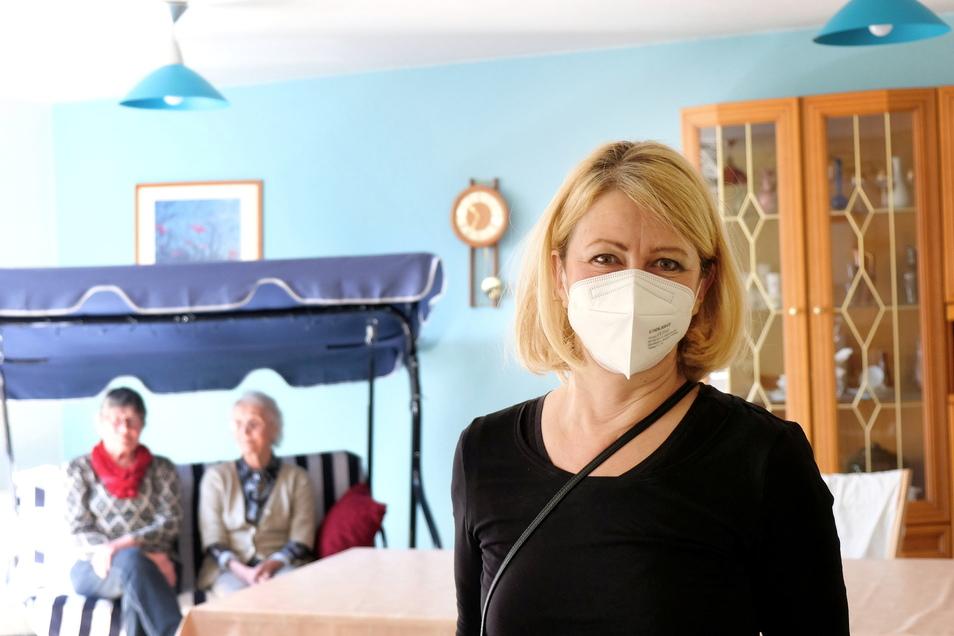 Noch nie waren die Verständnisproblemen so groß, klagt Niederlassungsleiterin Dorit Birke.