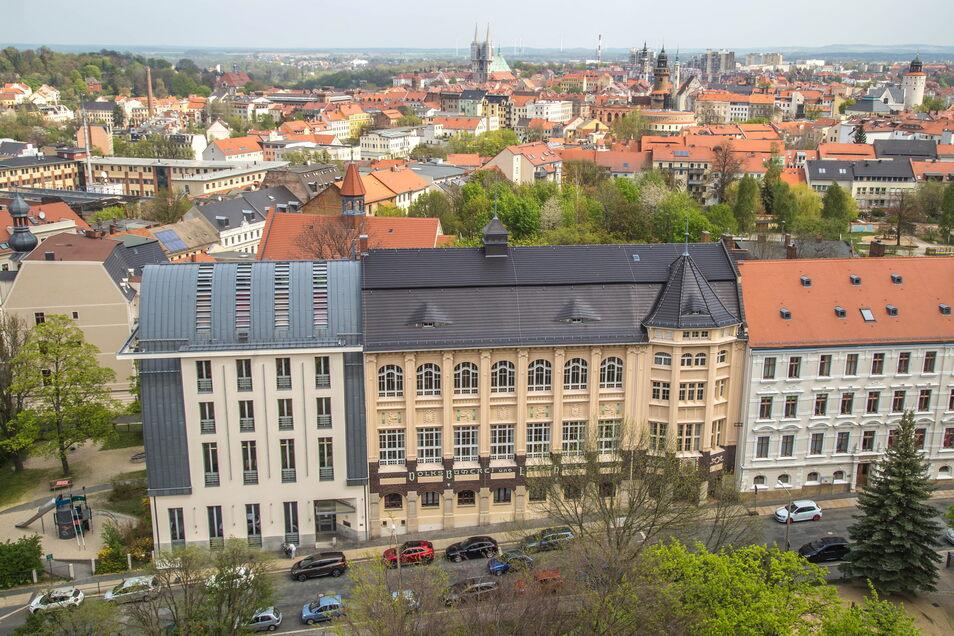 Die Jochmannstraße in Görlitz soll saniert werden.