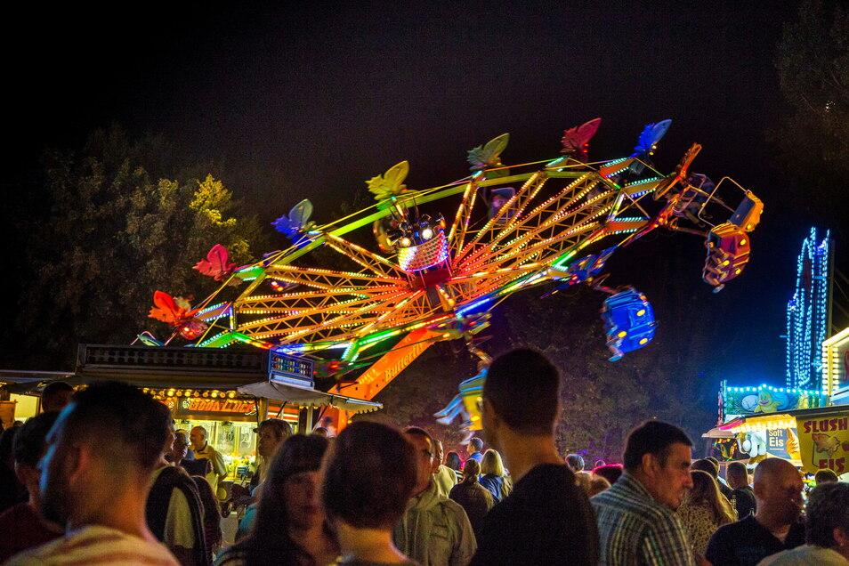 Das Windbergfest soll dieses Jahr nun doch stattfinden, inklusive all der bekannten Attraktionen.