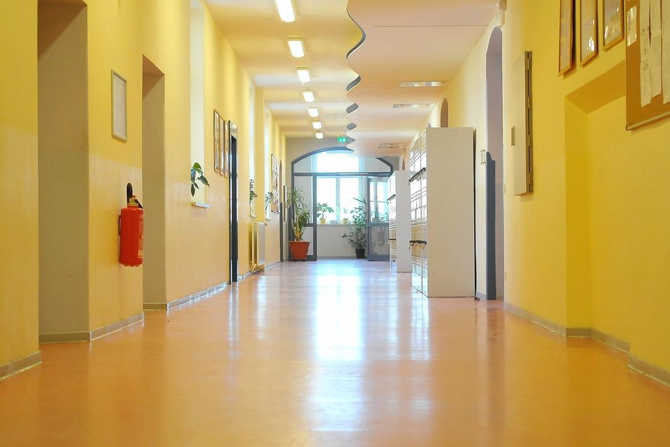 Die Pestalozzi-Oberschule wird am 18. Januar die Teststation für Meißner Abschlussklassen.