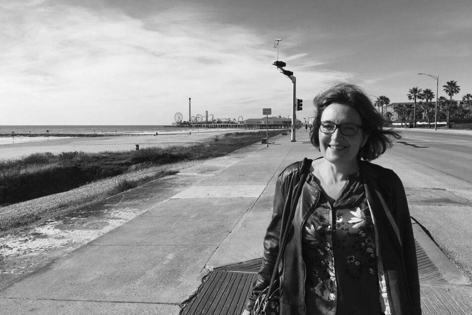 Tagelang wurde auf Kreta nach Suzanne Eaton gesucht. Die Molekularbiologin forschte am Dresdner Max-Planck-Instituts für molekulare Zellbiologie und Genetik.
