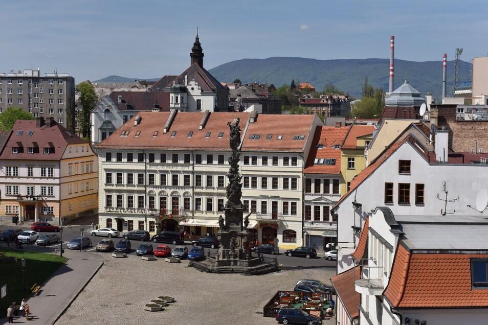 Die Altenberger Kirchgemeinde will am Freitag die Nacht der Kirchen in Teplice besuchen und lädt dazu ein, sich anzuschließen.