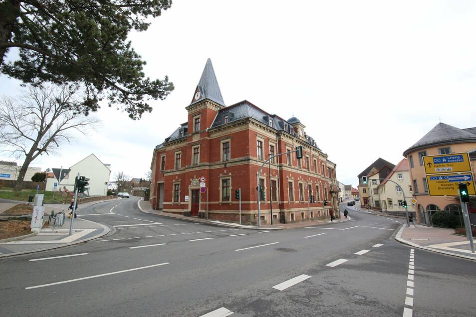 Die Kassenärztliche Vereinigung Sachsen arbeitet an einer Weiterführung der Allgemeinmedizin-Praxis in der Alten Post in Roßwein.