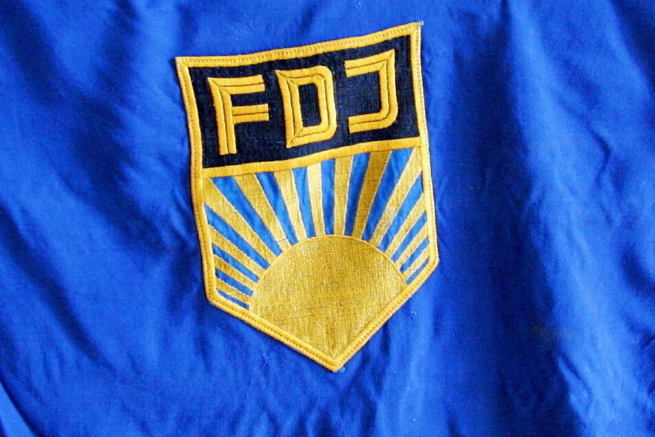 Die FDJ war mit rund 2,3 Millionen Mitgliedern zu DDR-Zeiten die größte sozialistische Jugendorganisation.