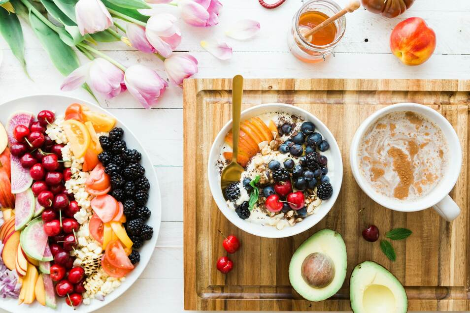 Ernährung als Schlüssel für Gesundheit? Erfahren Sie hier mehr zum Thema Ernährung.