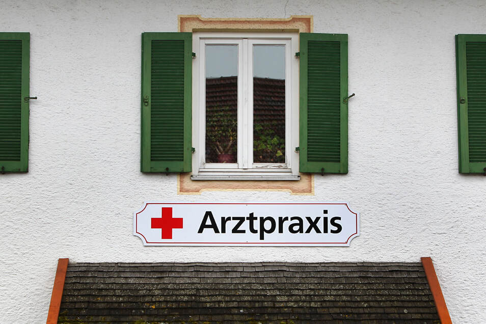 In Sachsen fehlt es an Landärzten. Das soll einen neues Studium in Chemnitz ändern.