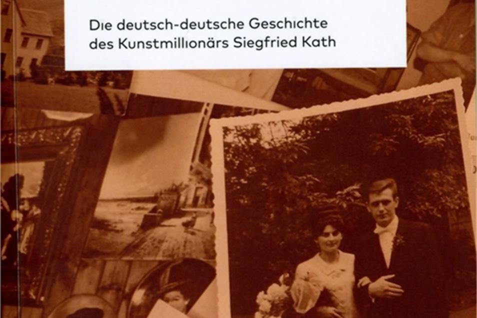Christopher Nehring: Millionär in der DDR. Die deutsch-deutsche Geschichte des Kunstmillionärs Siegfried Kath. 204 Seiten. Erschienen 2018 bei Büchner, 18 Euro.
