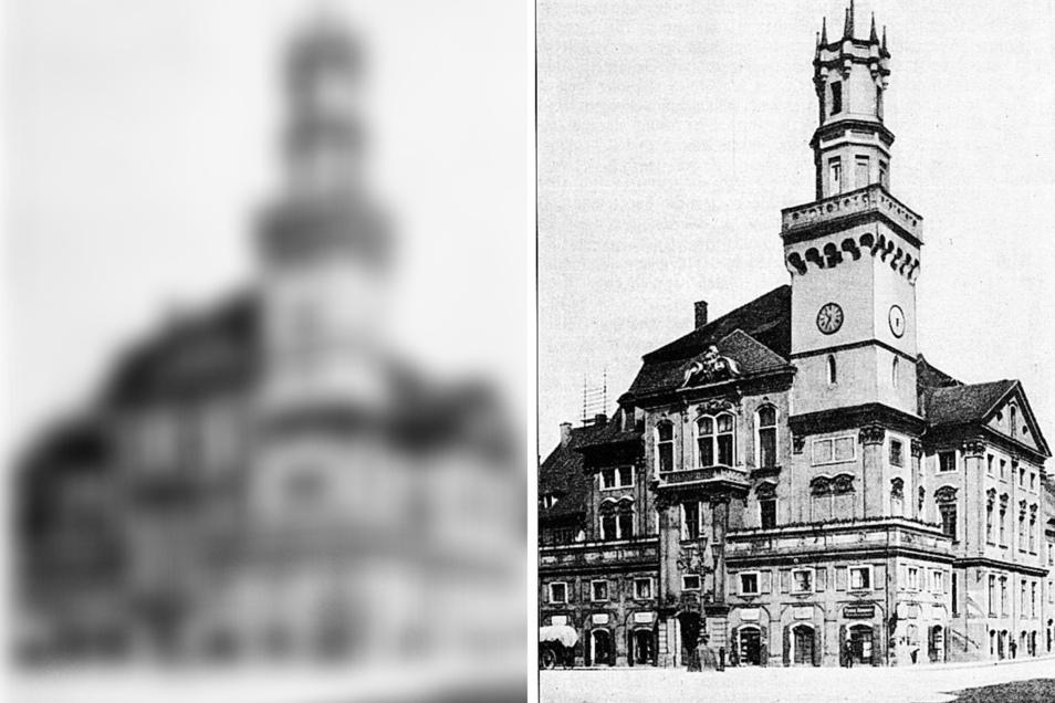 """Nach einem Festakt im """"Lamm"""" gab es im Rathaus für Stadtgemeinderat, Festausschuss, Festgäste und Vertreter der Bürgerschaft ein """"einfaches Mittagsmahl""""."""