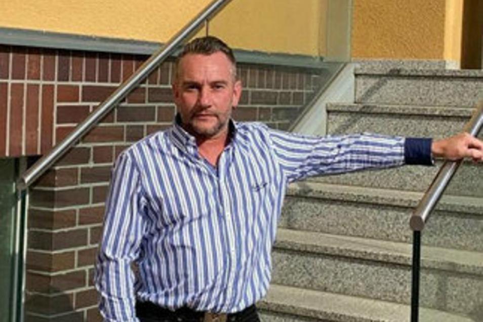 Bereits am 12. August wählten Mitglieder des AfD Kreisverbandes Görlitz ihren Kandidaten zur bevorstehenden Bürgermeisterwahl in der Gemeinde Schleife. Es ist der Zimmerermeister Mathias Lampe.