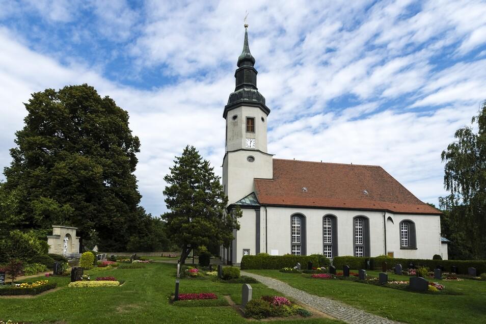 Für den Chor der Putzkauer Kirche wird ein neuer Leiter gesucht.