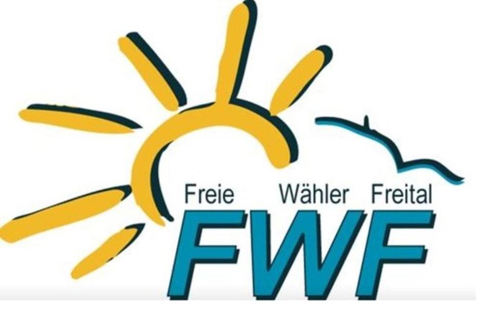 Die Freien Wähler Freital stoßen sich an diesem Facebookauftritt.
