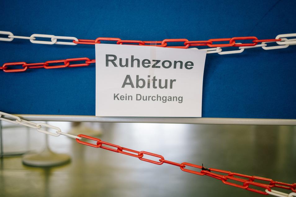 In Hessen und Rheinland-Pfalz laufen die Prüfungen schon.