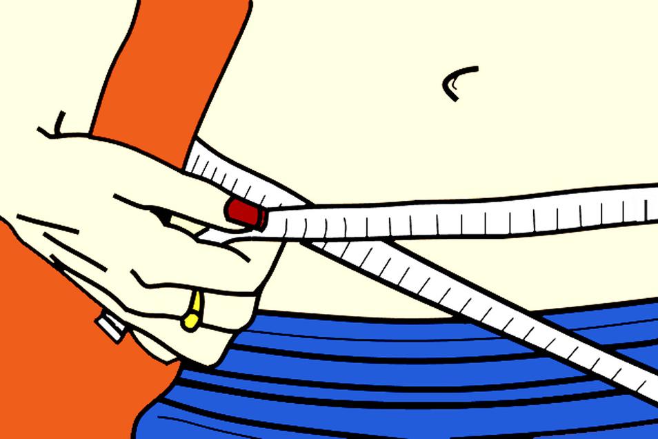 Ernährung und Sport spielen beim Abnehmen eine wichtige Rolle. Aber auch das Mindset muss stimmen, damit die Kilos schmelzen.