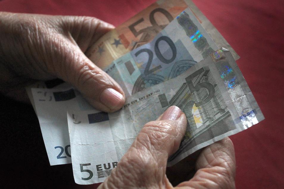 Was bringt das Rentenjahr 2021?