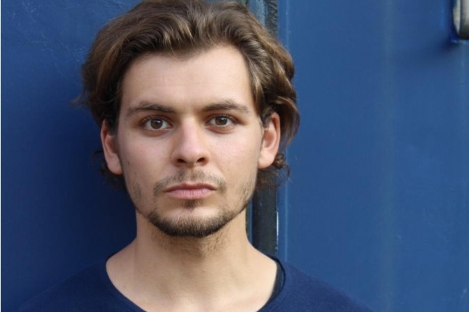 Florian Graf verlässt zum Ende der Spielzeit das Zittauer Theater