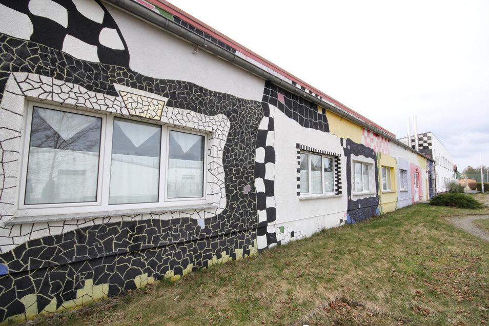Das Jugendhaus am Lessingplatz ist seit vielen, vielen Jahren das Domizil des Kultur- und Sportvereins (KSV) 69 Lauta – jedoch nicht mehr lange.