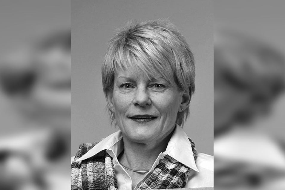 Die sächsische Grünenpolitikerin Petra Zais ist gestorben.