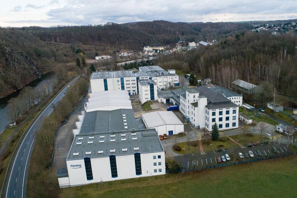 Das frühere Florena-Werk in Waldheim will der Nivea-Hersteller Beiersdorf schließen.