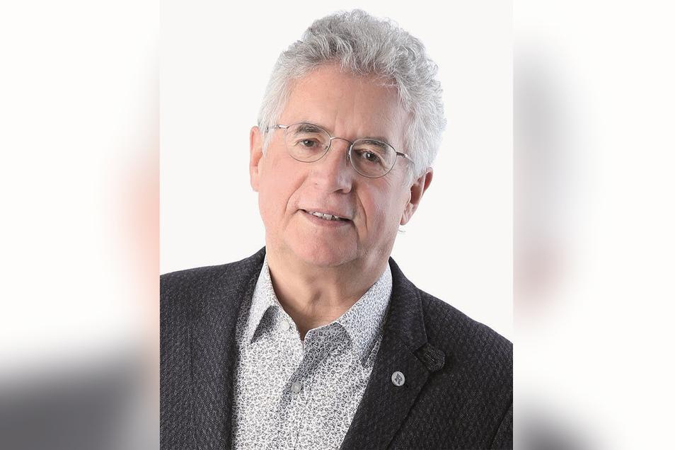 Kurt Hähnichen vom HGV Riesa hofft, dass die Händler die Vorgaben nicht auf die leichte Schulter nehmen. Er vermutet, dass intensiv kontrolliert werden wird.