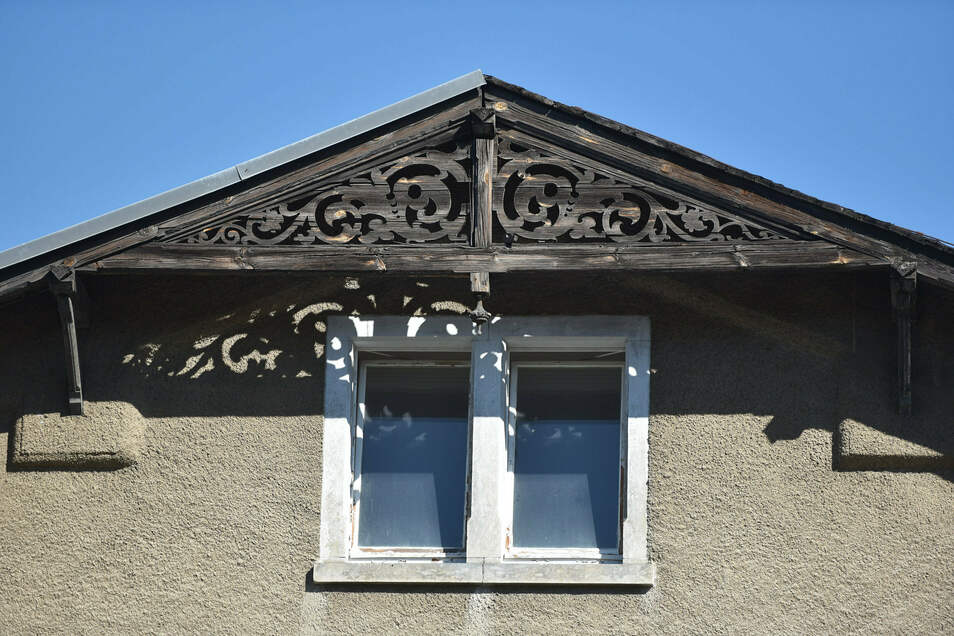 Historische Details sollen bei der Sanierung so weit wie möglich erhalten bleiben.
