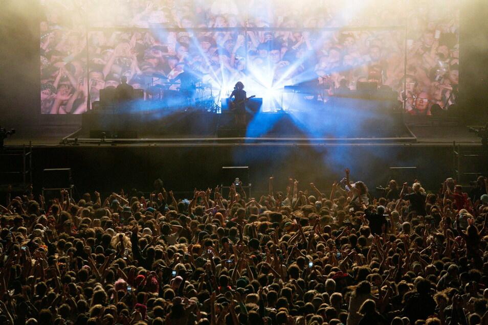 Bei einem nach Kroatien verlegten Festival haben sich hunderte Österreicher infiziert.