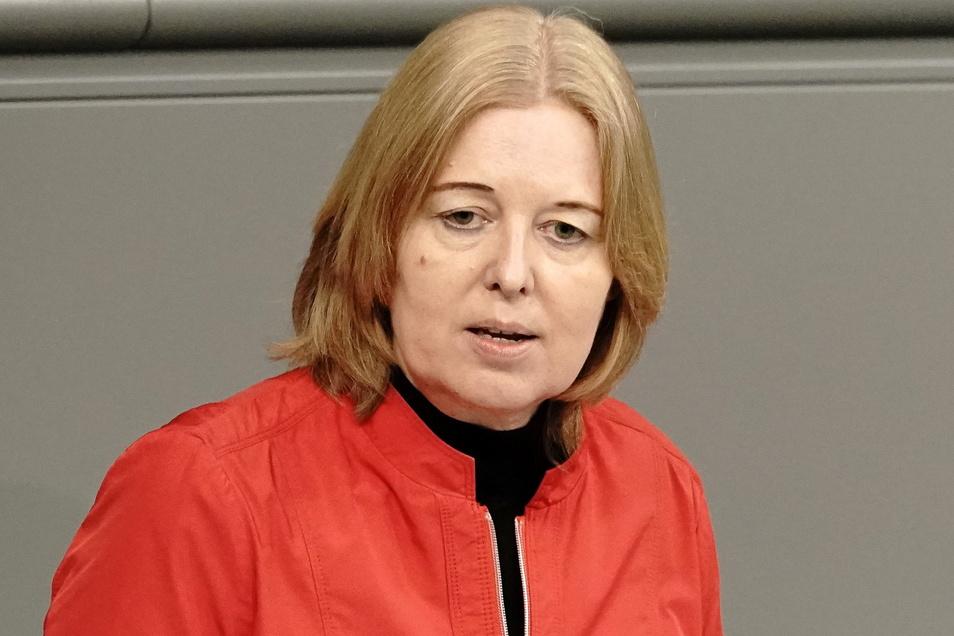 Die SPD will Bärbel Bas als Bundestagspräsidentin nominieren. Sie könnte damit auf Wolfgang Schäuble folgen.