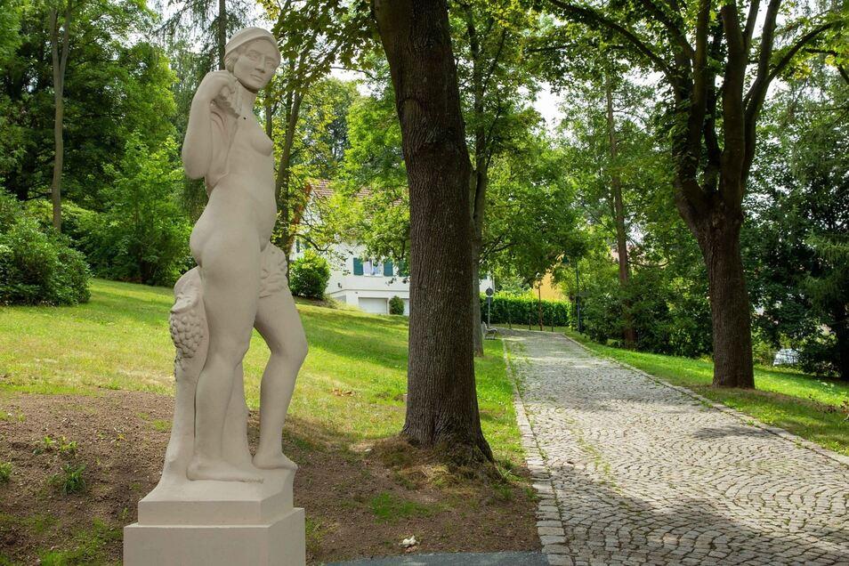 Der Herbst ist wieder da, die anderen drei Jahreszeiten aber auch. Und das wird in Bad Gottleuba am Sonntag gefeiert.