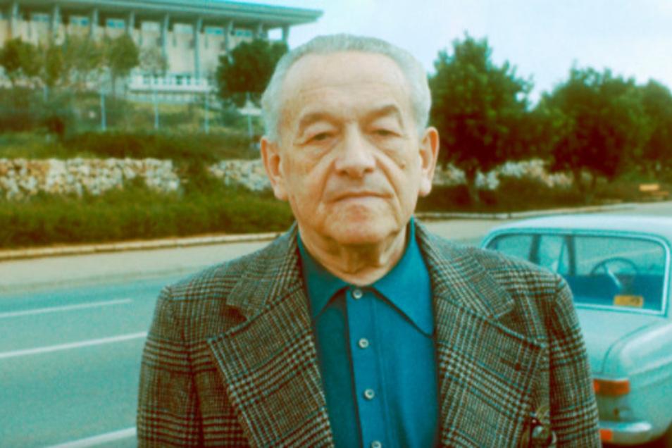 Der kommunistische Widerstandskämpfer Leopold Trepper konnte sich durch einen geschickten Deal mit der Gestapo retten, überlebte den Krieg und ging nach Israel.