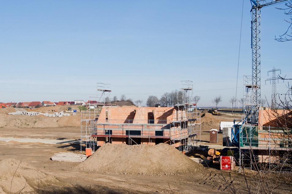 Bevor ein Bauvorhaben startet, sollten Bauherren das Projekt gut planen und mit dem zukünftigen Bauunternehmen gemeinsam das Grundstück besichtigen.