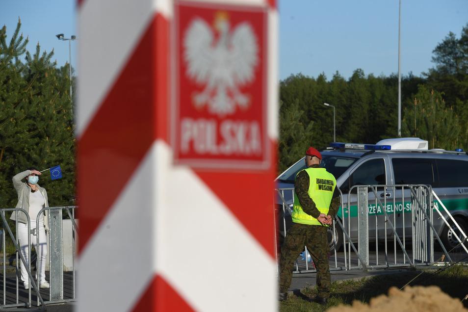 Nach mehreren Monaten Wartezeit darf der neue deutsche Botschafter in Polen ins Land einreisen.