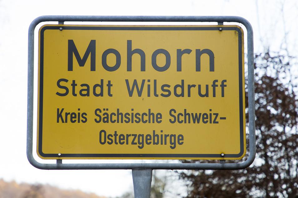 Das Waldbad in Mohorn-Grund bekommt einen kostenfreien Wlan-Spot.
