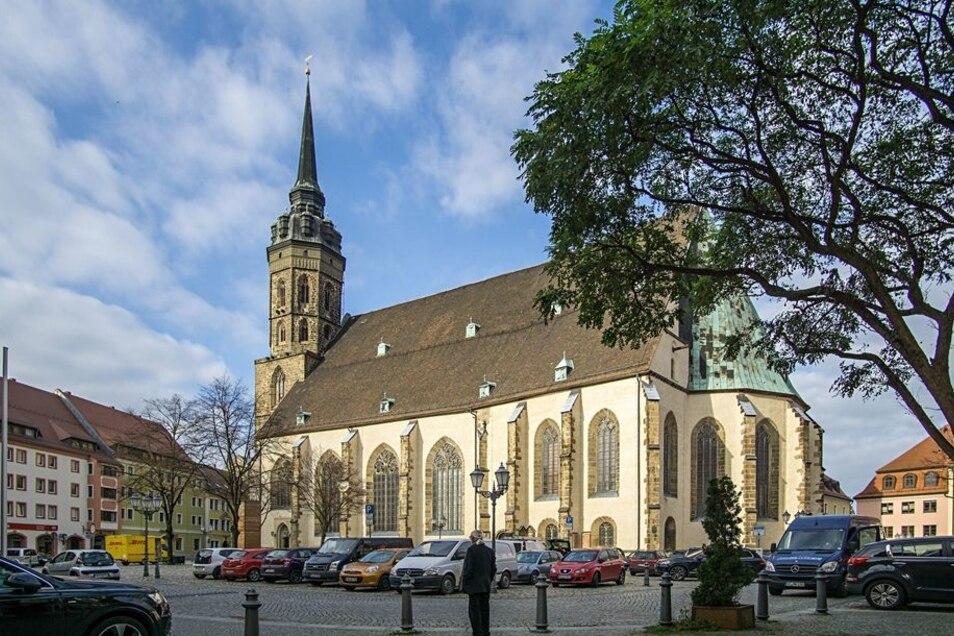 Den Dom St. Petri teilen sich bis heute Katholiken und Protestanten. Das konfessionelle Miteinander geht auch auf den Domdekan Johann Leisentrit zurück.
