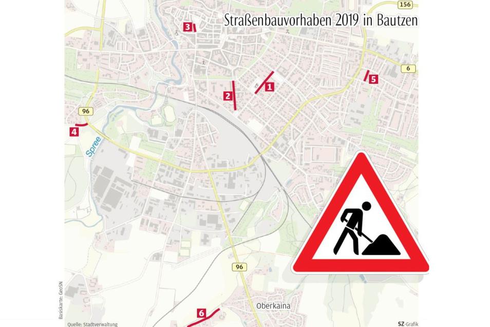 Quelle: Stadtverwaltung Bautzen