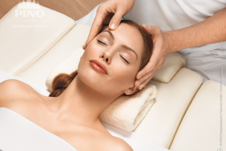 """Auch diese Momente wird es wieder geben - mit einem Massage-Gutschein von """"Göz - das Auge"""" zum Aktionspreis kann man Vorfreude auf eine entspannte Auszeit im Maritim Hotel Dresden verschenken."""
