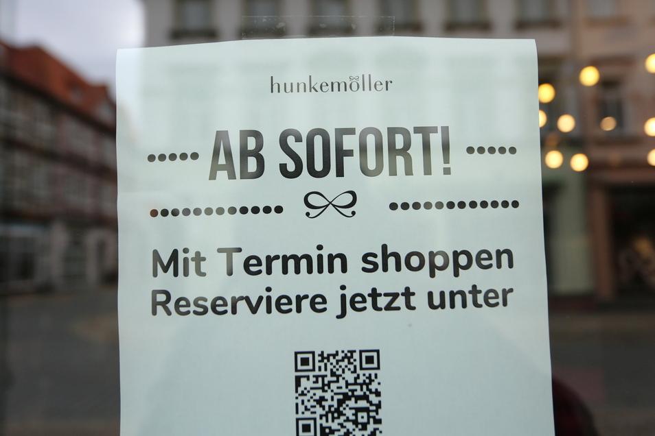 Was seit vergangenen Montag galt, könnte am Donnerstag im Kreis Görlitz schon wieder Geschichte sein.