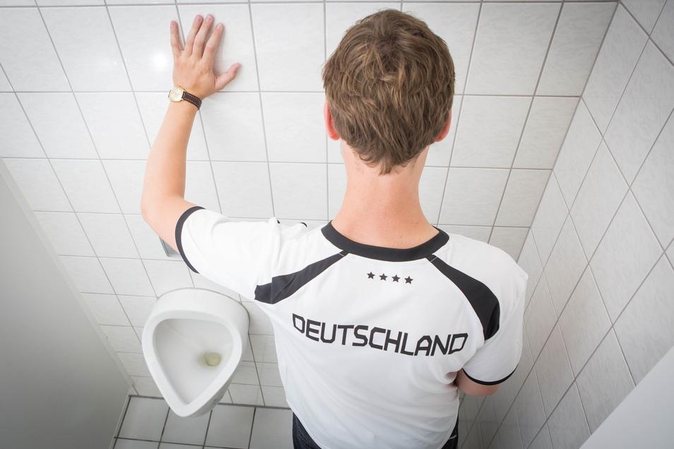 Symbolfoto: In Reichenbach wird die öffentliche Toilette geschlossen.