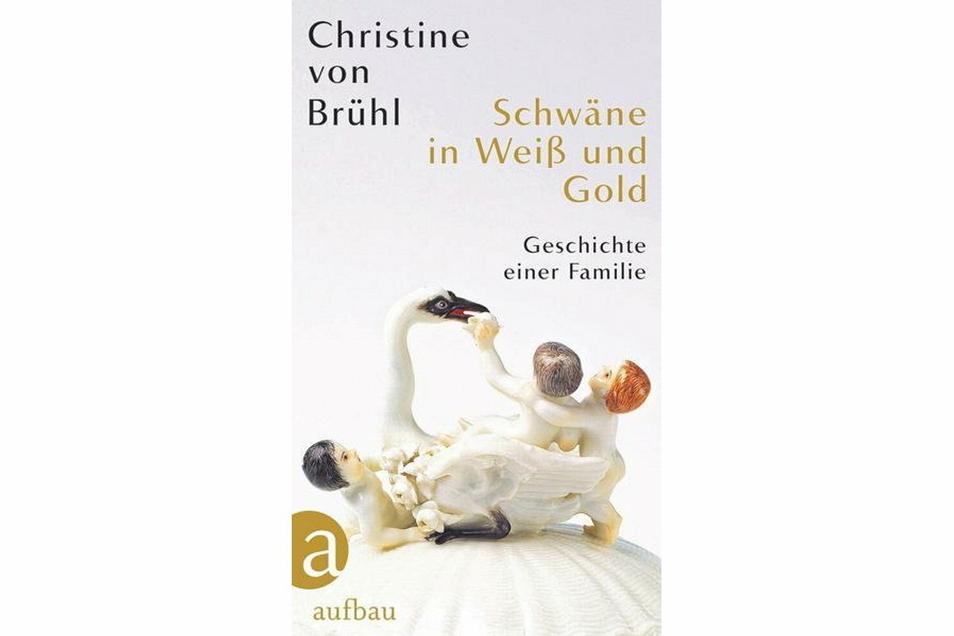 """Der Text ist ein Auszug aus """"Schwänein Weiß und Gold"""" von Christine von Brühl, Aufbau Verlag, 24 Euro."""