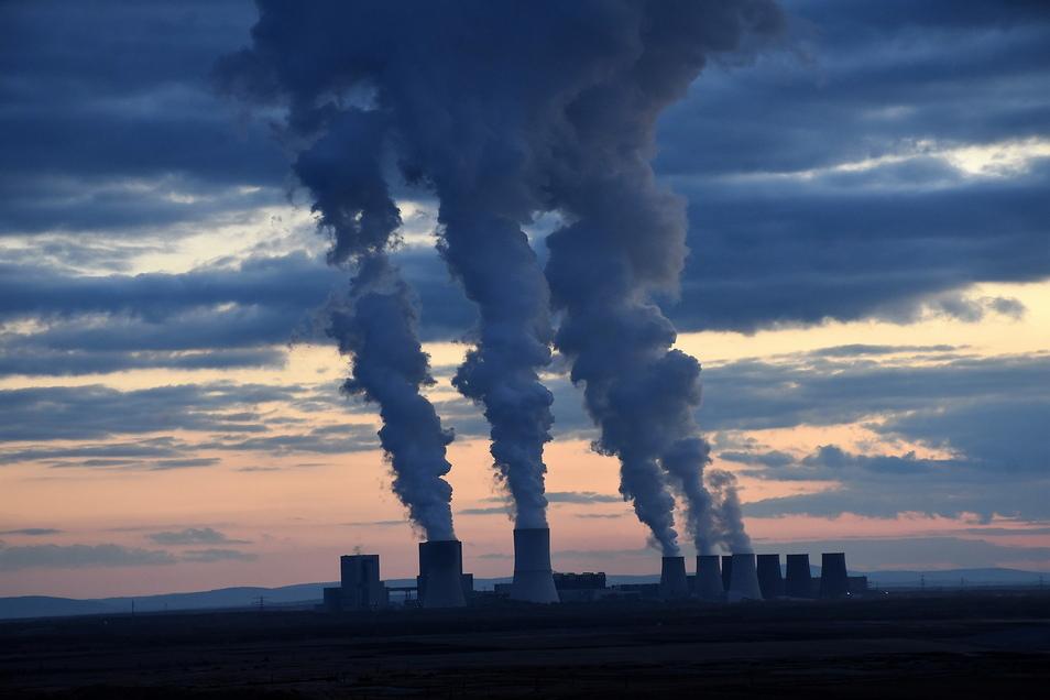 Das Kraftwerk Boxberg soll zum Teil 2029 abgeschaltet werden, die jüngeren Blöcke sollen laut Kohlekompromiss bis 2038 laufen. Was dann?