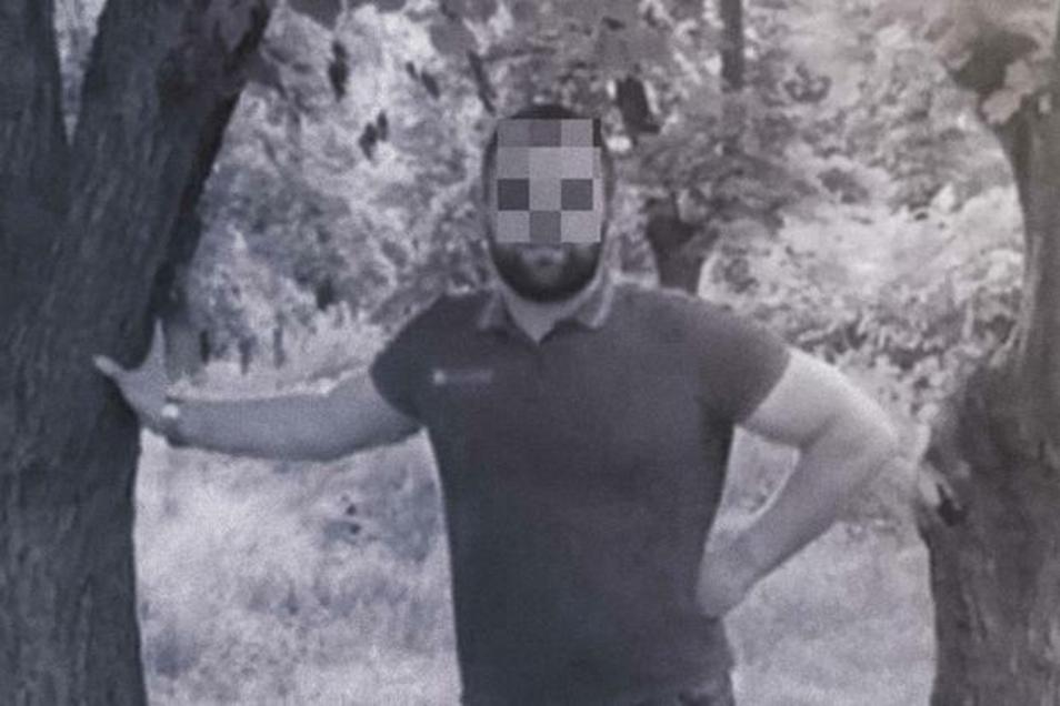 Der Georgier Selimchan Changoschwili hatte im zweiten Tschetschenienkrieg von 2000 bis 2004 eine Miliz geführt, die gegen den russischen Staat kämpfte