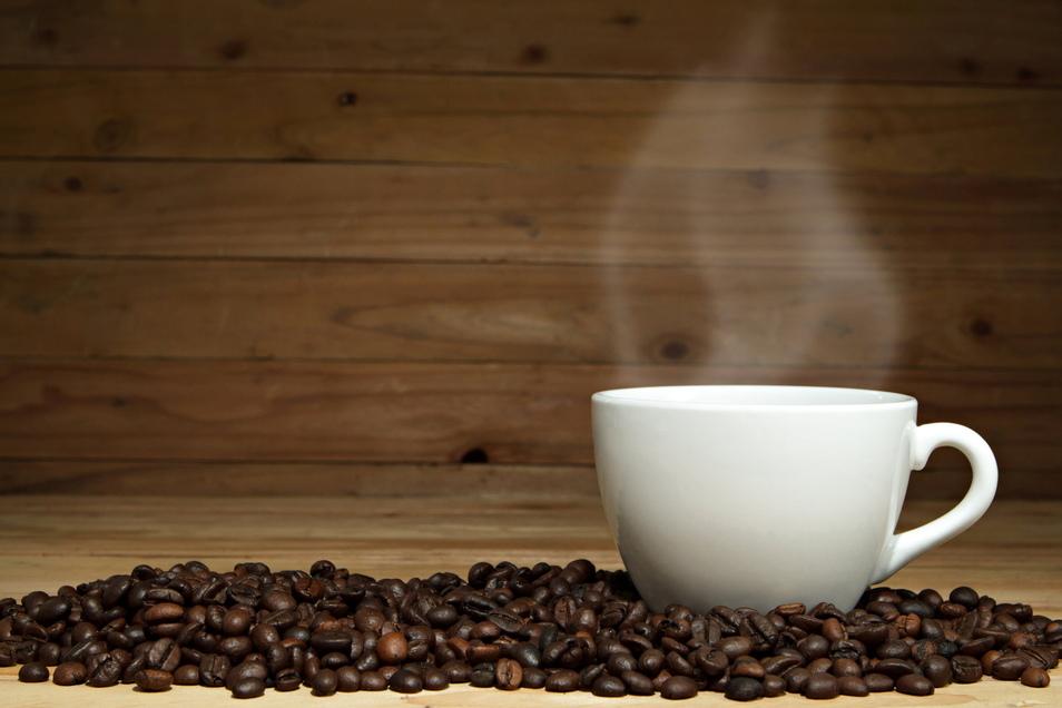 Kaffee kann noch mehr, als nur die Müdigkeit aus den Gliedern zu treiben.