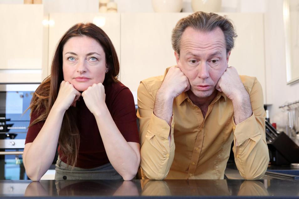 Dass man sich in der Enge der Wohnung mal auf die Nerven geht, bleibt kaum aus. Deswegen gilt: Probleme offen ansprechen.