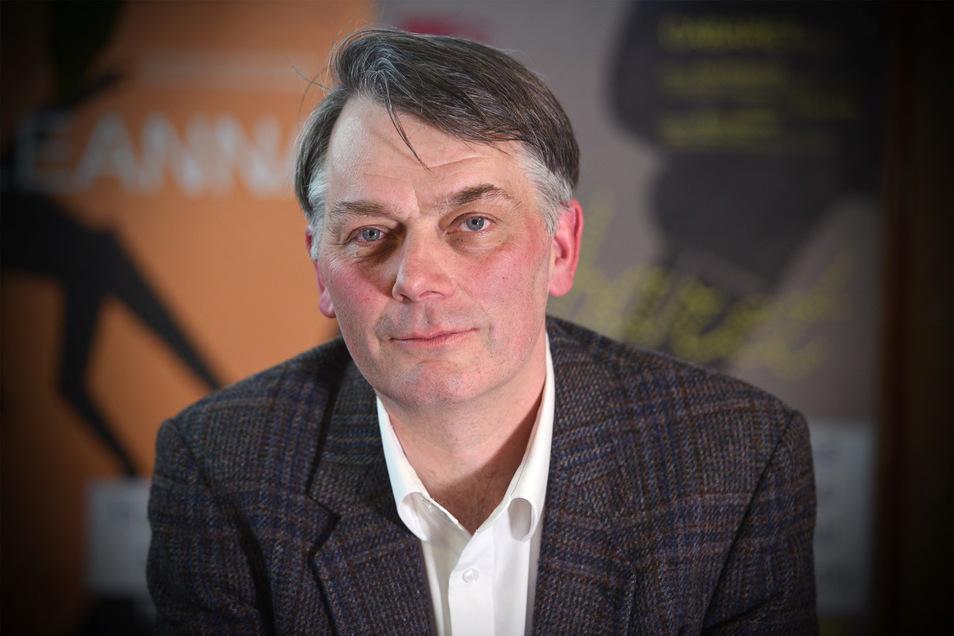 Zittaus langjähriger Theater-Geschäftsführer Caspar Sawade geht nach Lübeck.