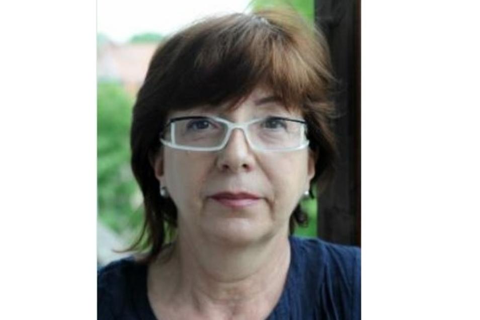 ... und GastautorinKinga Hartmann-Wóycicka