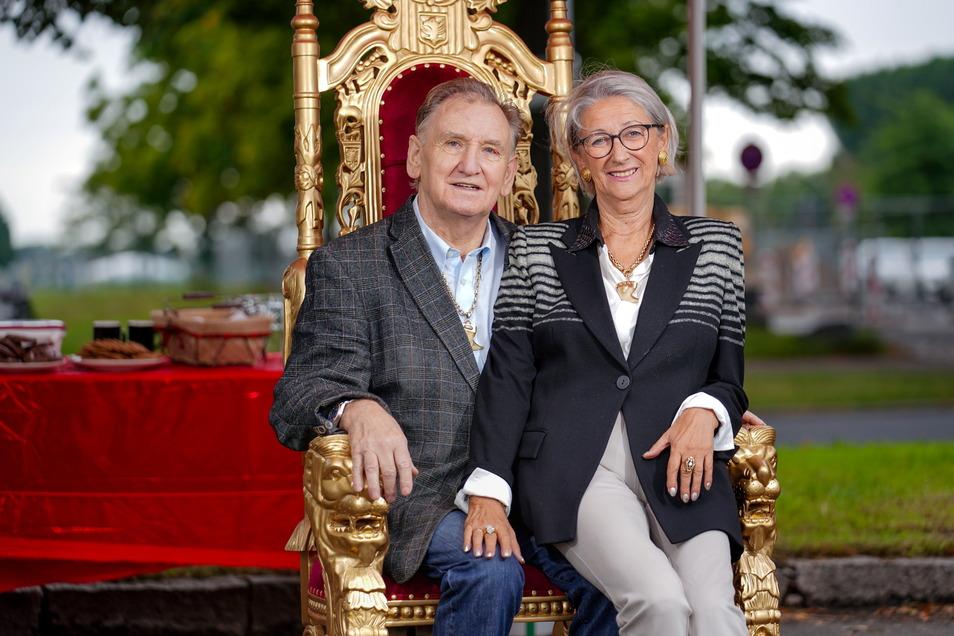 Zirkusdirektor Mario Müller Milano kann sich Zeit für seine Genesung nehmen. Seine Frau Giesela sorgt derweil dafür, dass der Laden läuft. Der 72-Jährige ist jedoch weit mehr als nur die graue Eminenz.